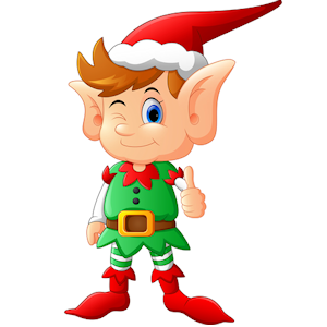 Elf Buck Sanchez
