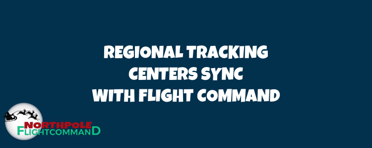 Tracking Centers