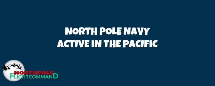 North Pole Navy