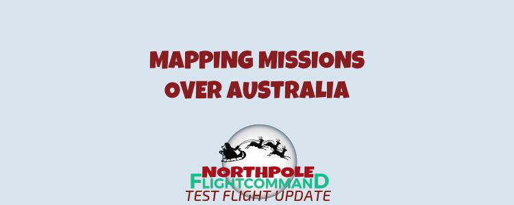 Mapping Australia